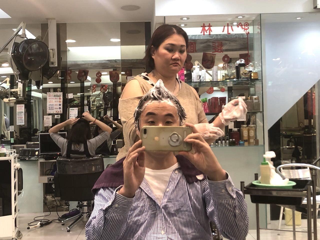 Taipei shampoo kobayashi 0013