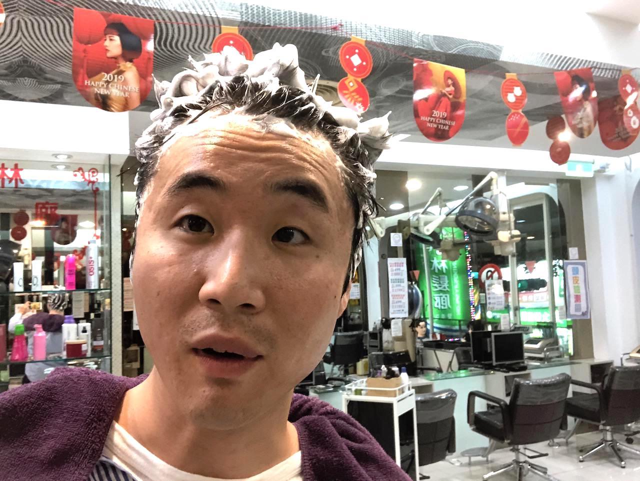 Taipei shampoo kobayashi 0017