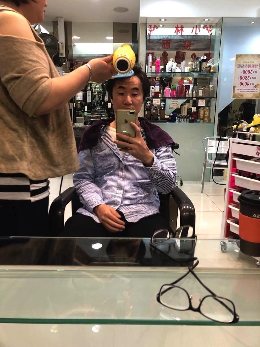 Taipei shampoo kobayashi 0021