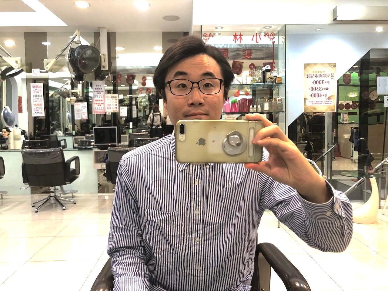 Taipei shampoo kobayashi 0023