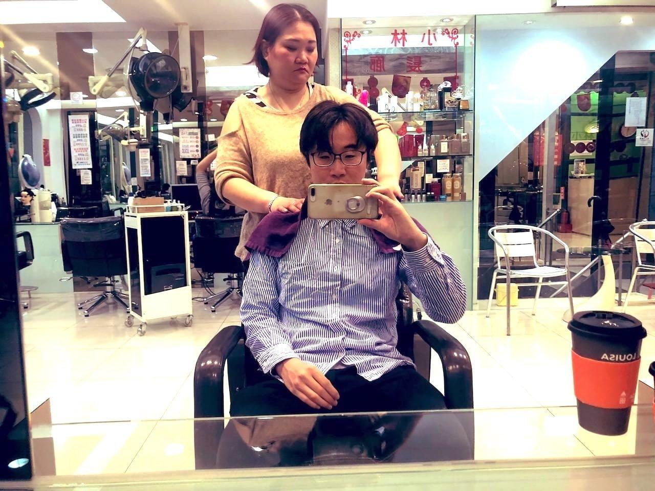 Taipei shampoo kobayashi 0031
