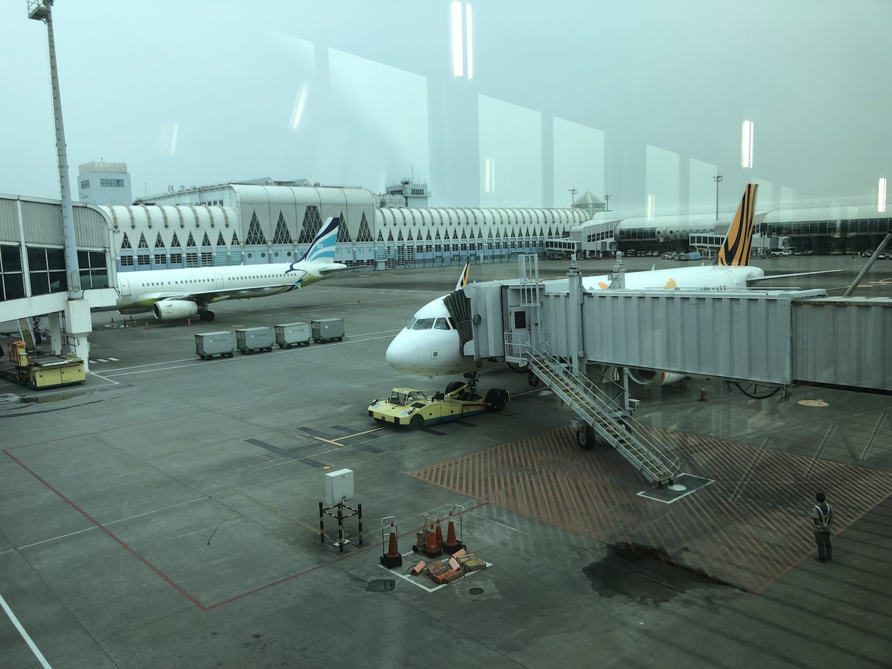 Takao kokusai airport