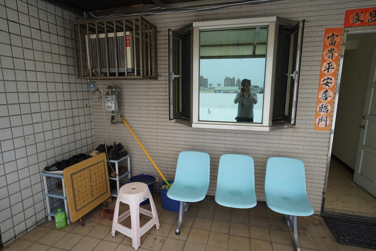 Tainan anping myhouse 0050