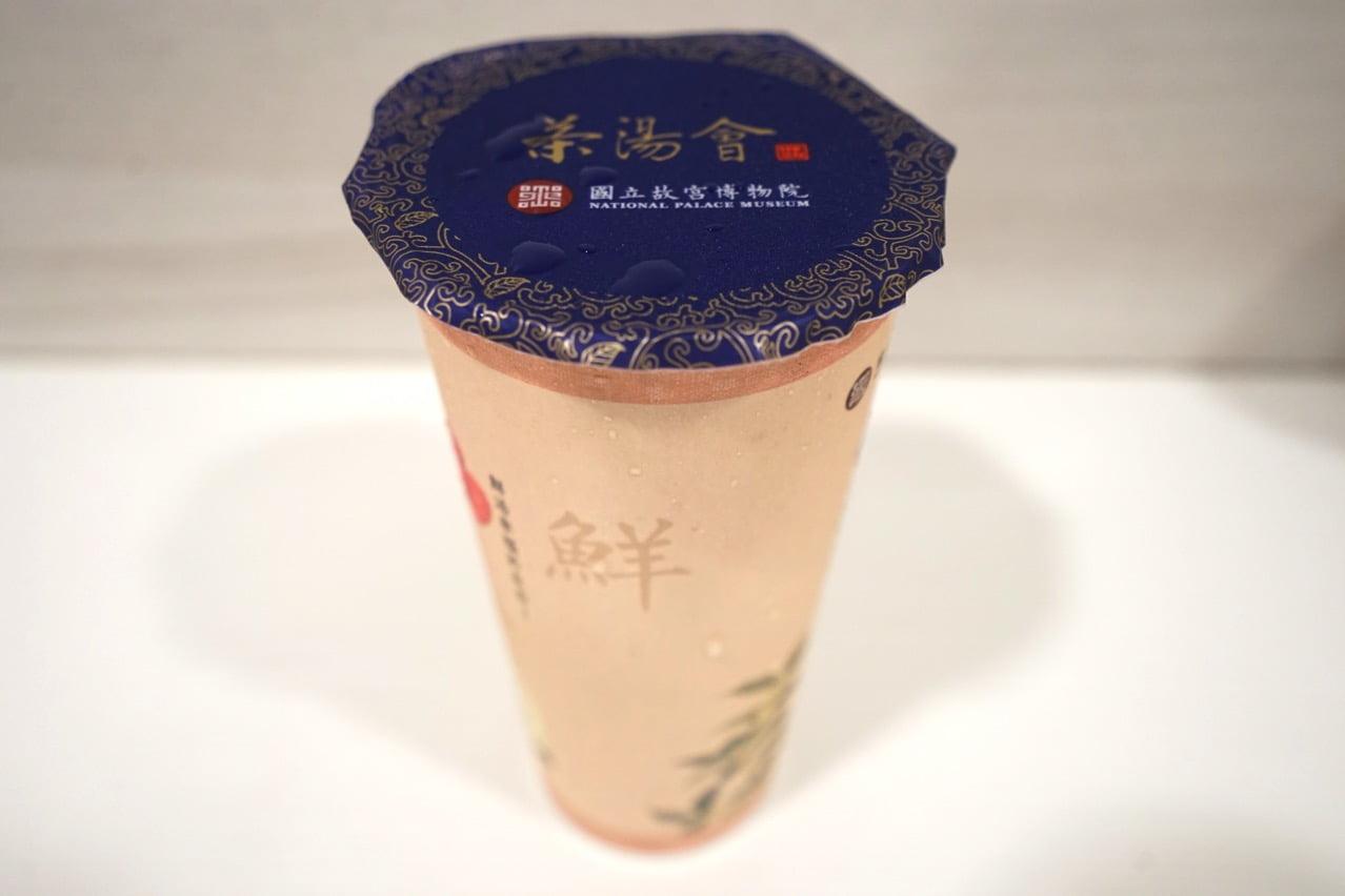 Tainan tapioka milktea 0010