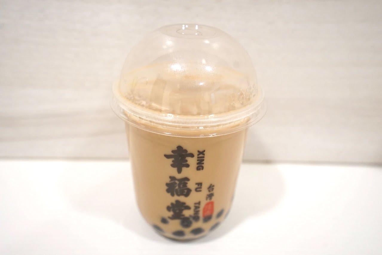 Tainan tapioka milktea 0012