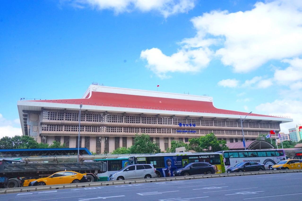 Taipei station 0018