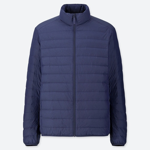 Uniqlo ultra lightdown