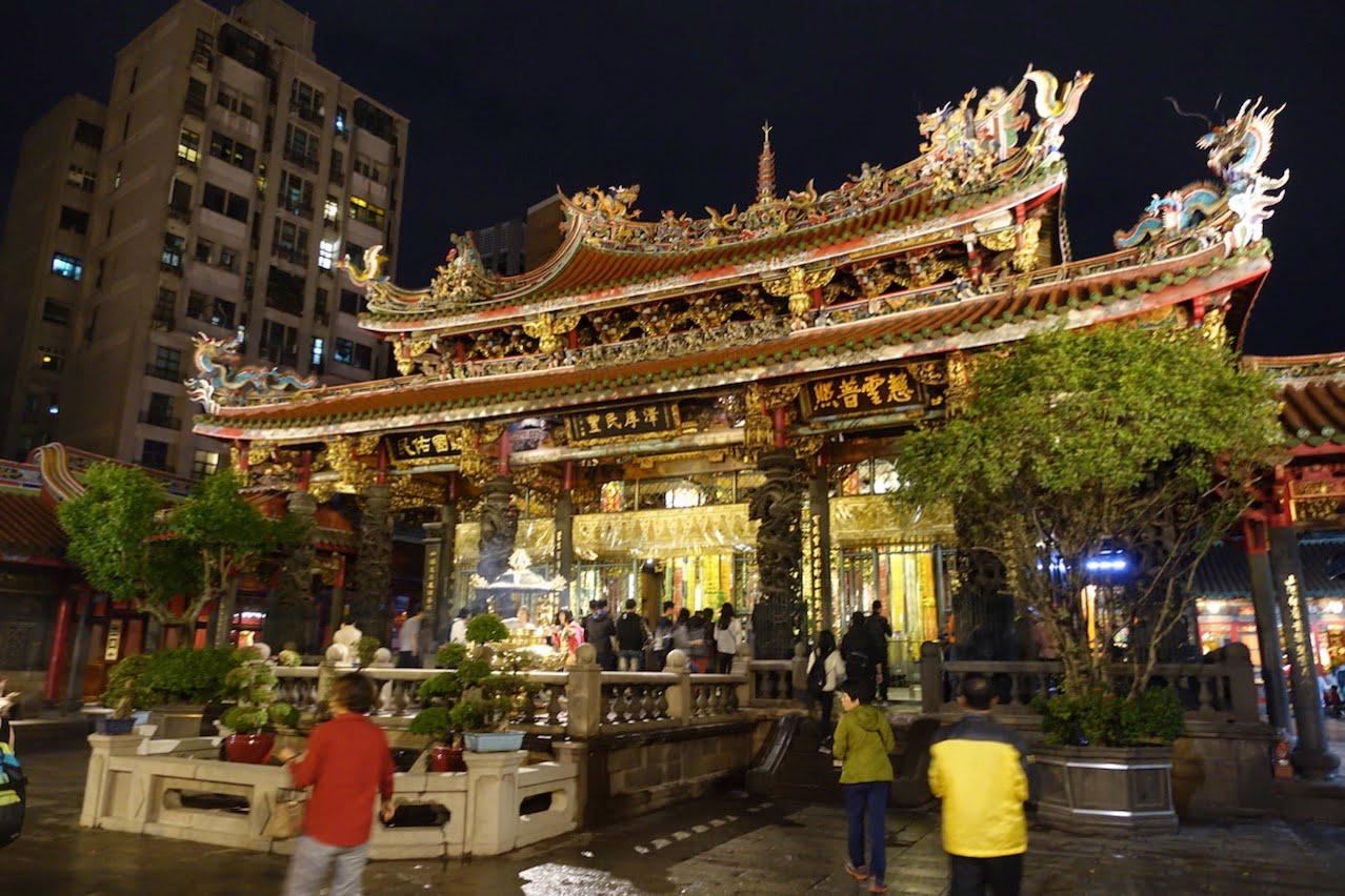 Taipei ryusanji 003